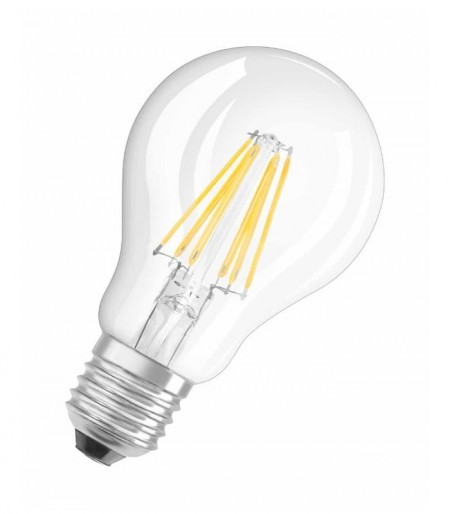 Ampoule LED Blanc Chaud 60W E27