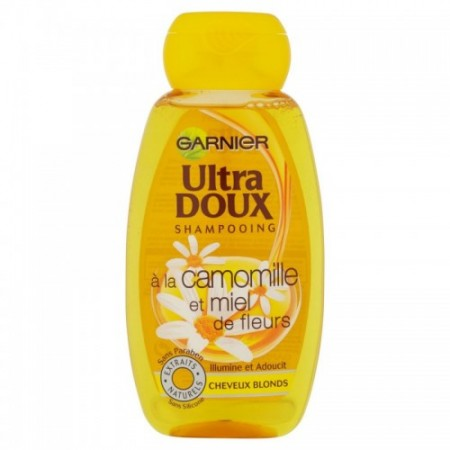 Shampooing Camomille et Miel ULTRA DOUX