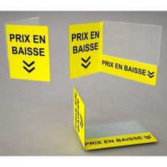 STOP RAYON PRIX EN BAISSE X25